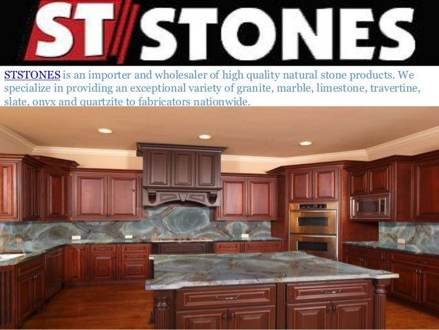 ... Granite Stones In Fort Lauderdale. STSTONES Is An Importer And  Wholesaler Of High Quality Natural Stone Products.