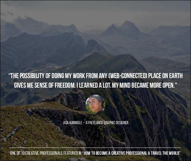 Best Quotes From Digital Nomads Slide 3