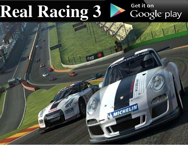 Best Racing Games for Android Mobiles and Tablets
