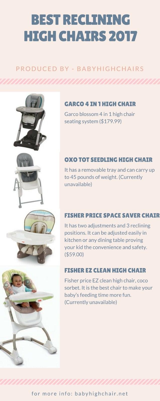 Best reclining high chairs 2017 pdf & reclining high chairs 2017 pdf islam-shia.org