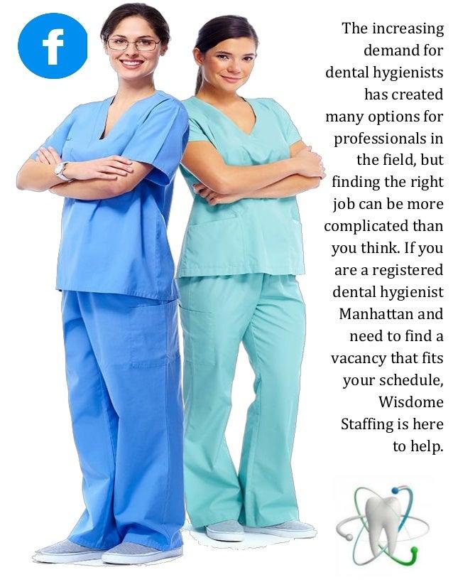 Best Registered Dental Hygienist Manhattan