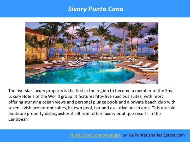 Best Resorts In Punta Cana Dominican Republic