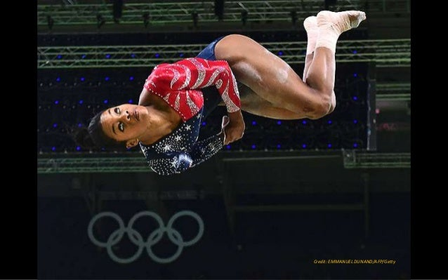 Joana Palacios of Argentina competes during the women's 63kg group B weightlifting contestJulian Finney/Getty Images/Yves ...