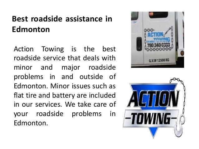 Best Roadside Assistance >> Best Roadside Assistance In Edmonton