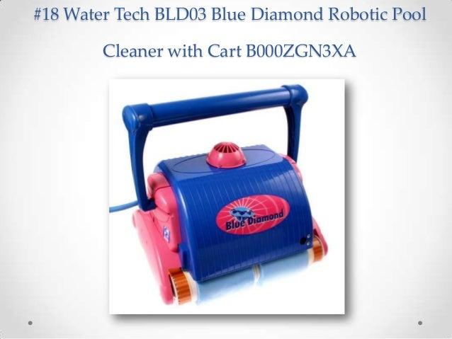 Best Robotic Pool Cleaner For Inground Pools Robotic Pool