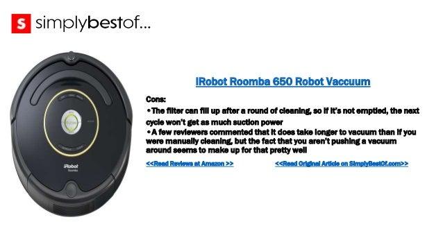 The 8 Best Robotic Vacuum for Hardwood Floors