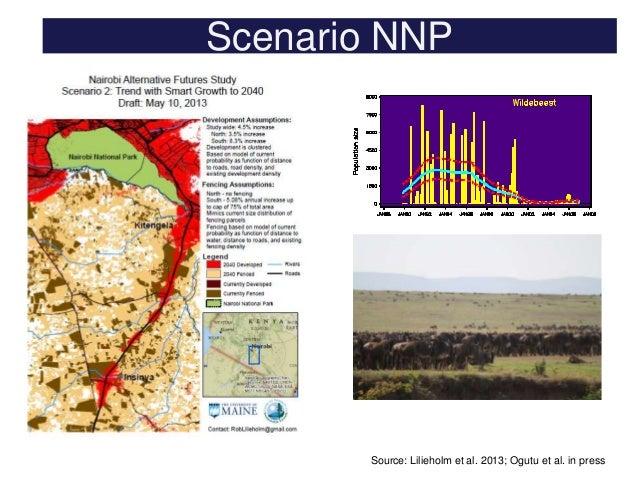 Natural Resources Bill Kenya