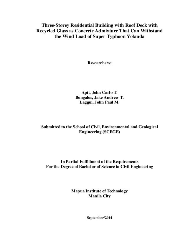 mapua computer engineering thesis