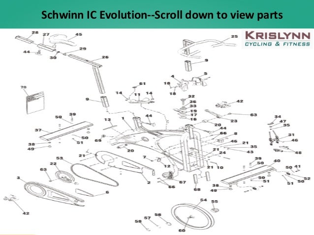 Schwinn Bicycle Parts Breakdown : Best online schwinn bike parts