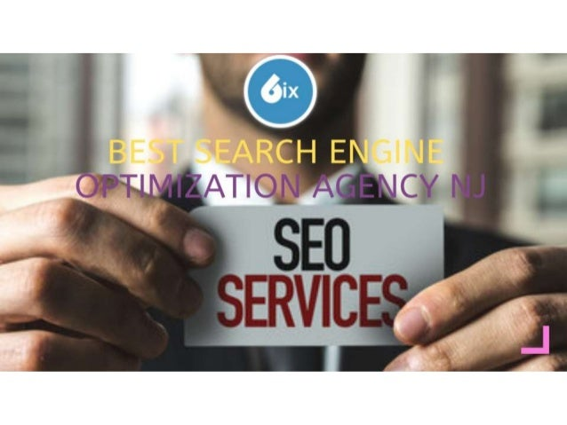 Looking for the Best Search Engine Optimization Agency NJ? 6ixwebsoft have the services you need! 6ixwebsoft is a leading ...