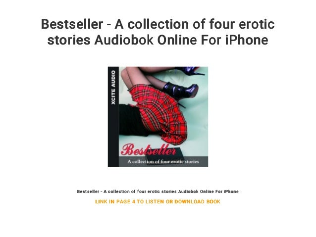 Erotic stories iphone