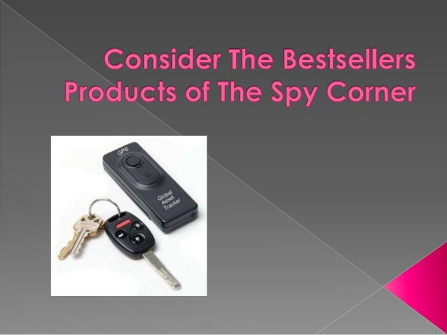 The Spy Corner is the leading spy equipment dealer, specializes in wide variety of spying and surveillance equipments.  T...