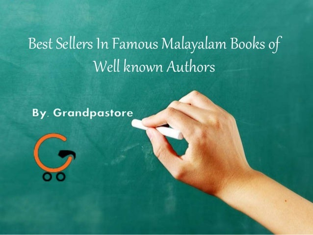 best known authors