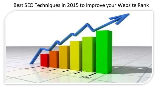 Professional Web Development Services By Dev Technosys Best SEO Techniques in 2015 to Improve your Website Rank