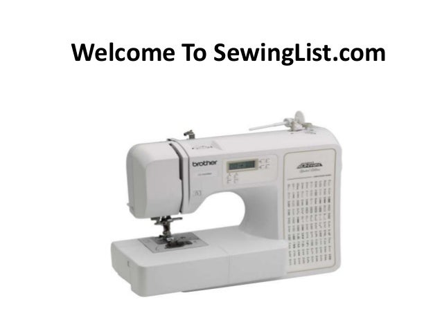 Best Sewing Machine For Making Clothes Stunning Best Janome Sewing Machine For Dressmaking