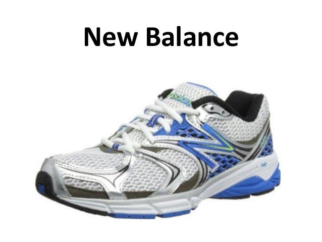 New Balance Shoes Slip Resistant Soles