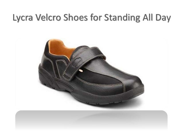 Best Men S Work Shoes For Standing All Day