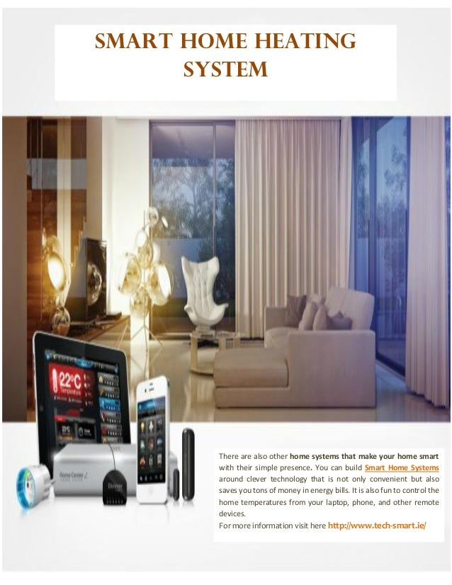 best smart home systems tech smart. Black Bedroom Furniture Sets. Home Design Ideas
