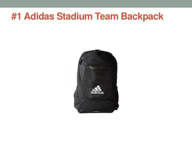 Best soccer bags  amp  backpacks in 2017 6a97c27587287