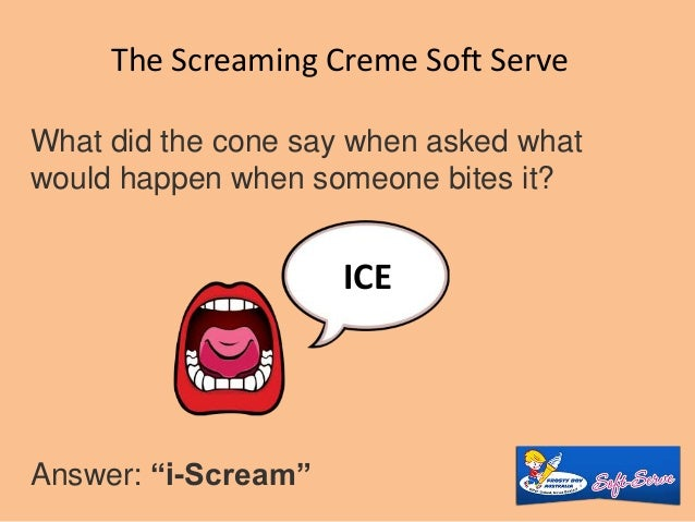 penguin joke ice cream