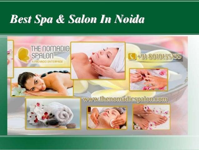 Best Spa & Salon In Noida