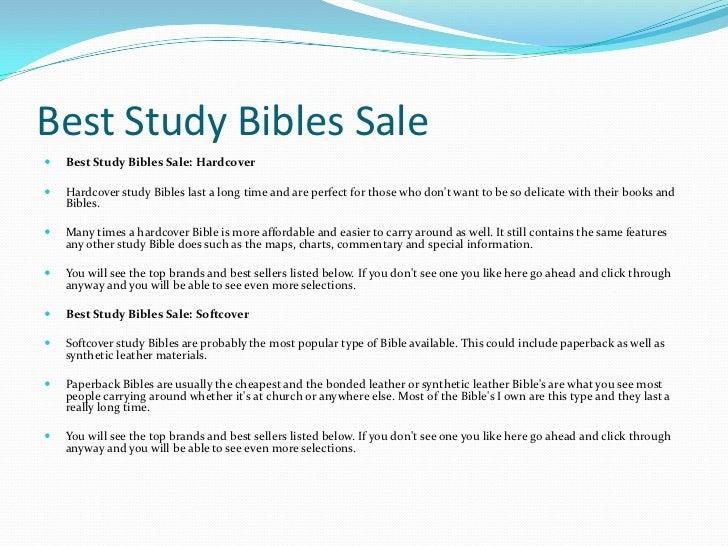 KJV CRISWELL STUDY BIBLE - Baker Book House