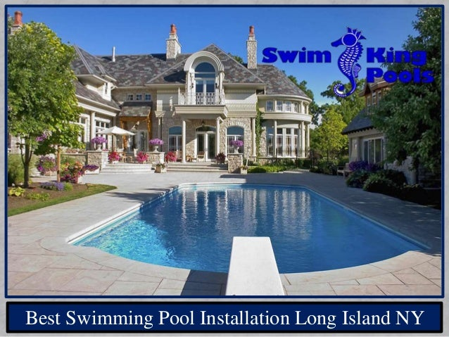 Best Swimming Pool Installation Long Island Ny