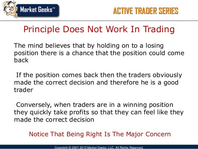 Best swing trading strategies