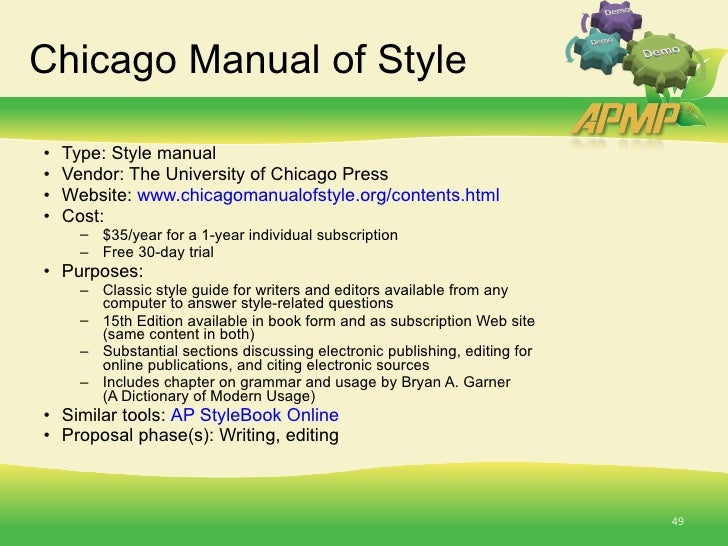 Apmp Proposal Guide Third Edition - kwilist.com