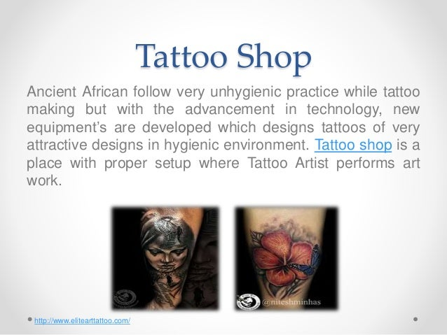 Best Tattoo Shop For Designing Colour and Black/Grey Tattoo