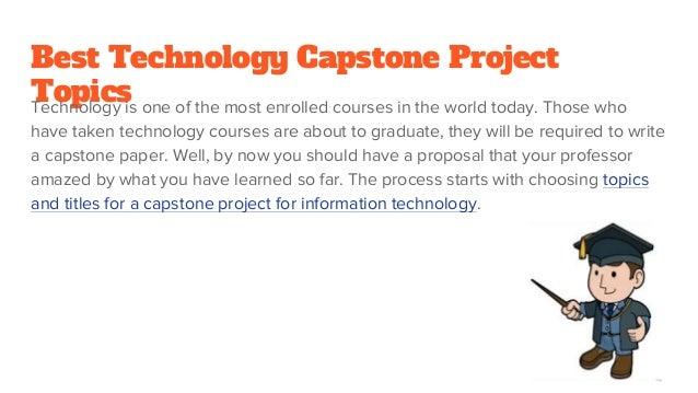 information technology essay topics