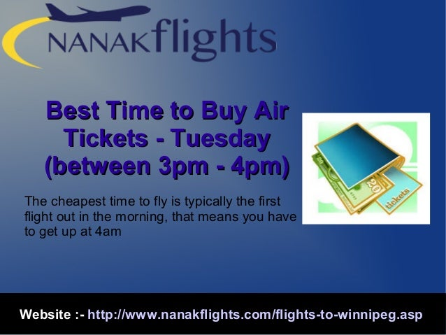 What are typically the best days to book flights for Best booking site for flights