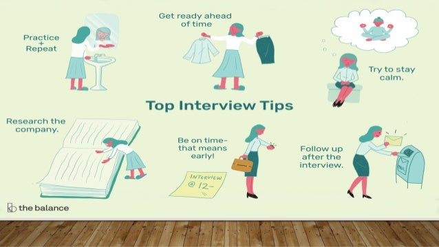 Best Practices and Tips for Effective Job Search, CV Writing and Interview Preparation