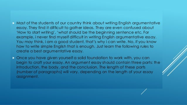best tips to write argumentative essay best tips to write argumentative essay 2