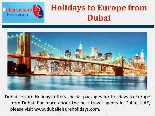 Best Travel Agency In Singapore To Europe