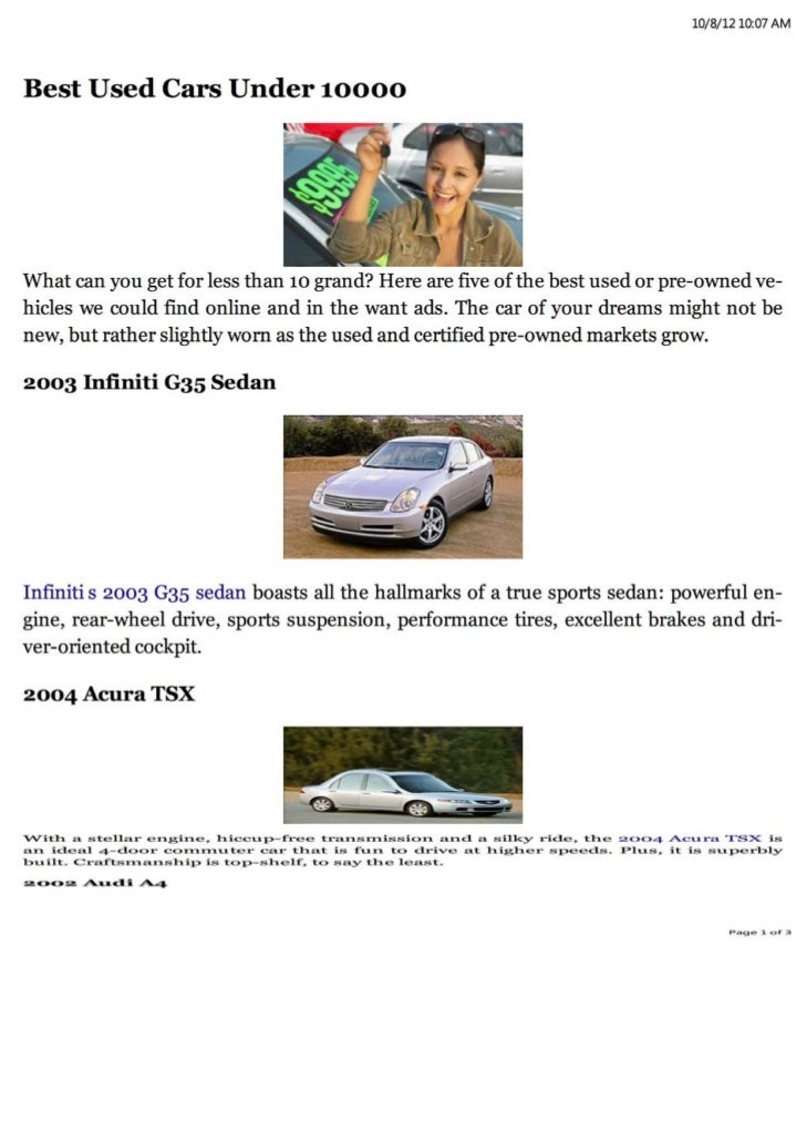 Best used cars under 10000 dollars for Mercedes benz under 10000 dollars