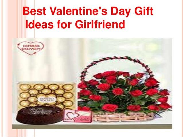Großartig Best Valentineu0027s Day Gift Ideas For Girlfriend