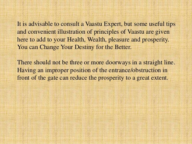 Best Vastu Shastra Tips For Home And Business 2015