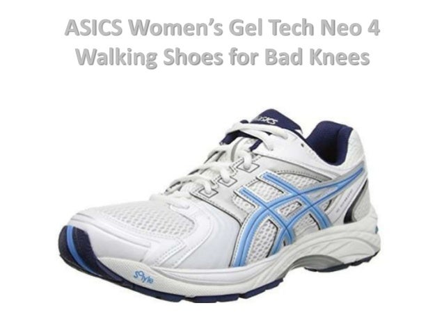 Best Asics Running Shoes For Knee Pain