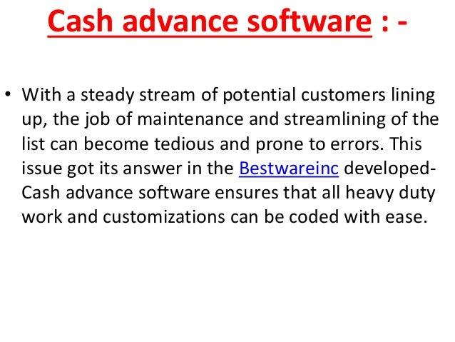 Cash loans blacklisted online picture 4