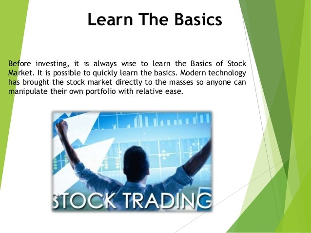 Best way to learn to trade options