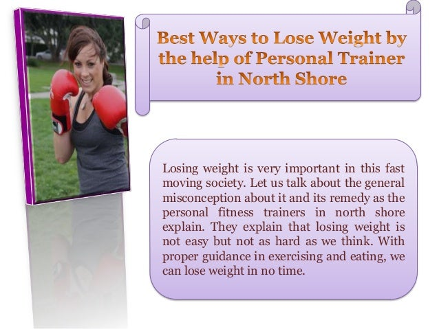 Losing weight is very important in this fastmoving society. Let us talk about the generalmisconception about it and its re...