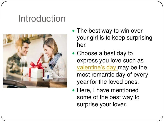 Conceive value: To Best Over A Win Girl Way one occasion the