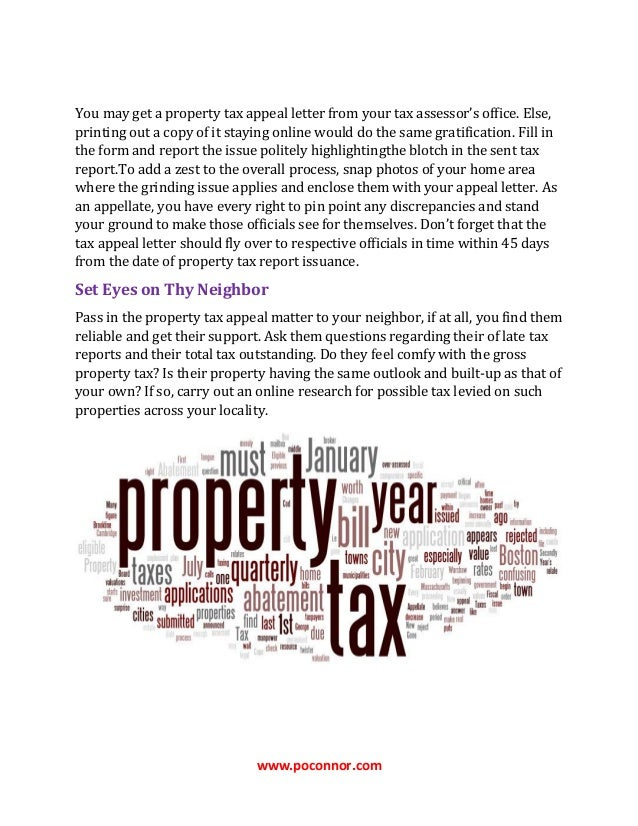 best-way-to-appeal-property-ta-4-638 Tax Appeal Letter Template on