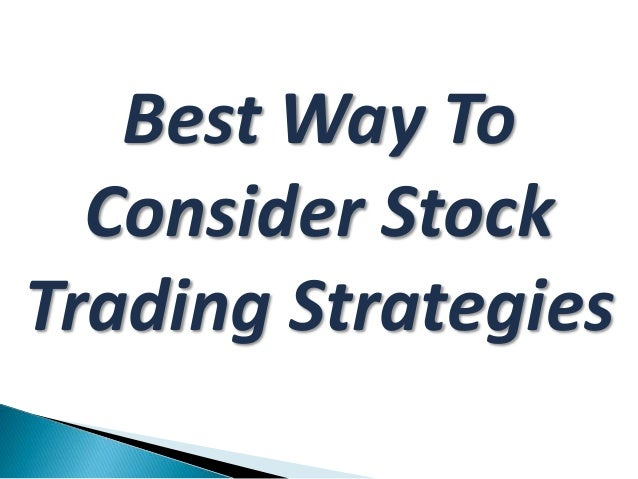 Best way to trade index options