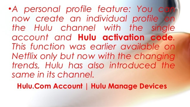 Best Way To Make Most Of Your Hulu Streaming? Hulu Streaming