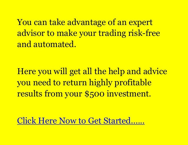 Trade options free