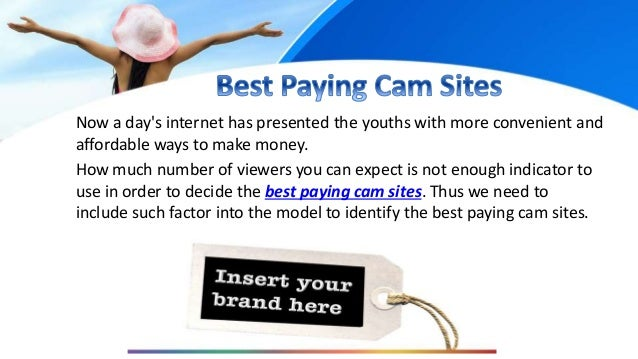 Best webcam sites to work for