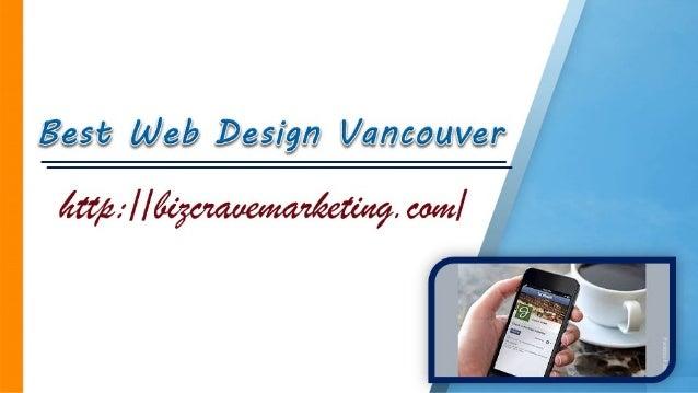 Best Web Design Vancouver