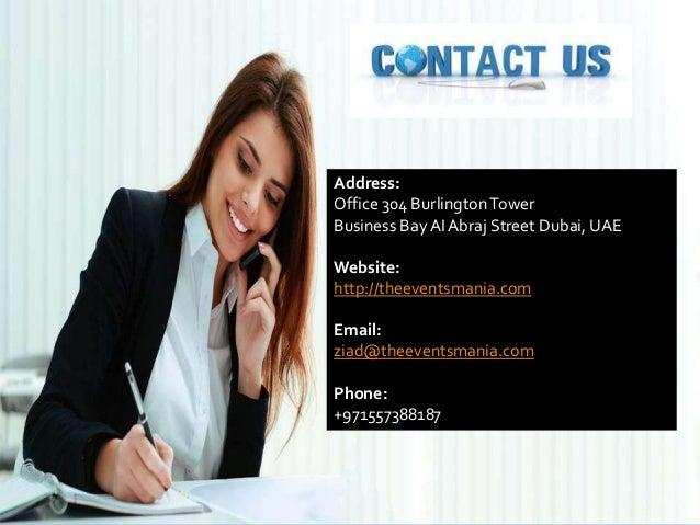 Best Wedding Planner Dubai